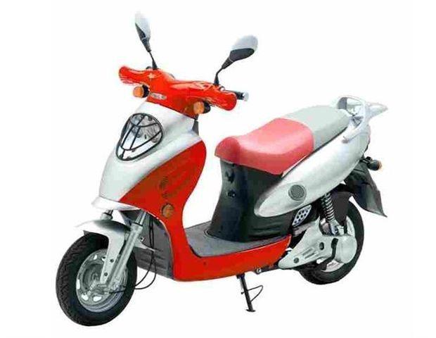 Conheça a scooter elétrica S800:a top de linha da Motor-Z