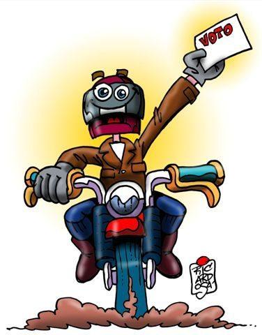 Conheça os Projetos de Lei que podem afetar a sua vida de motociclista