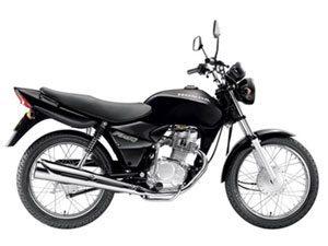 Consórcio de motos cresce 4,1 % em 2008