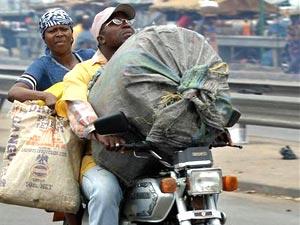 Contran divulga regras para transporte de cargas
