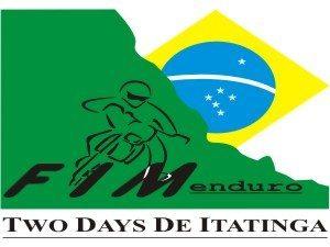 Foto: Logo comemorativa