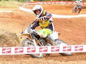 Copa Litoral de Motocross vai a Piçarras Sc