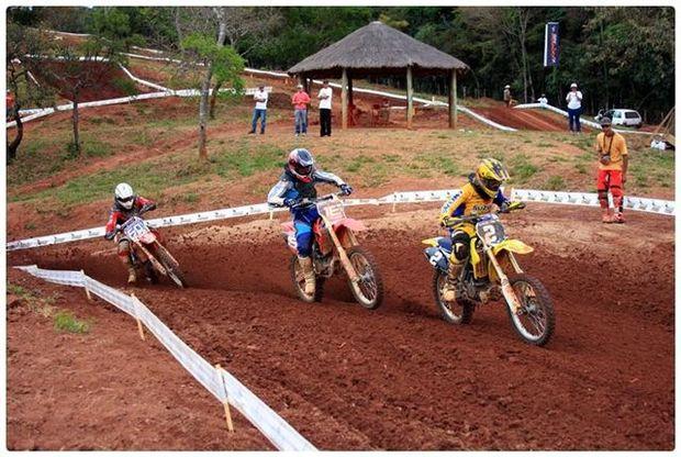 Copa Pimonte Pró-Moto de Motocross