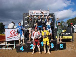 Foto: Pódio MX2