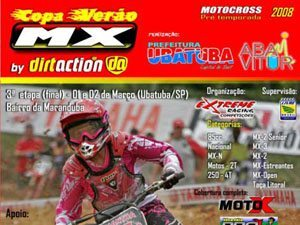 Copa Verão MX - 2008