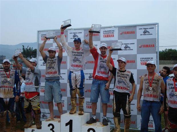 Copa Yamaha Lancer chega à grande final em São Roque (SP)