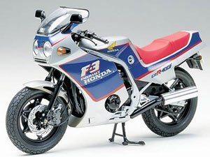 Foto: Honda CBR 400 Super Four