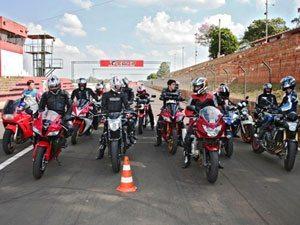 Curso SpeedMaster em Piracicaba dia 18 de julho