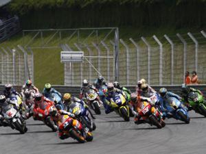 Daniel Pedrosa conquista segundo lugar na etapa da Malásia