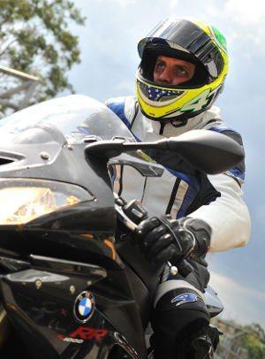 Alex Barros Riding School (foto: divulgação)