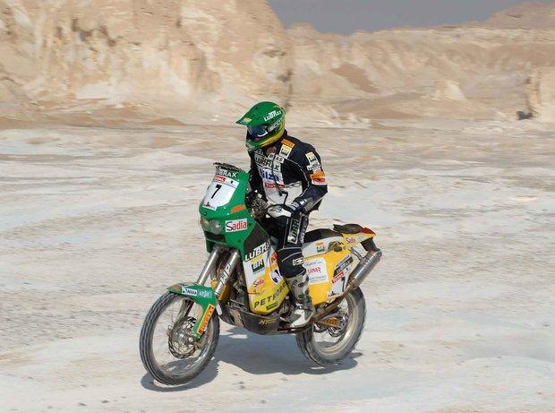 De Gavardo vence a 3ª etapa dos Faraós; Jean faz 6º tempo