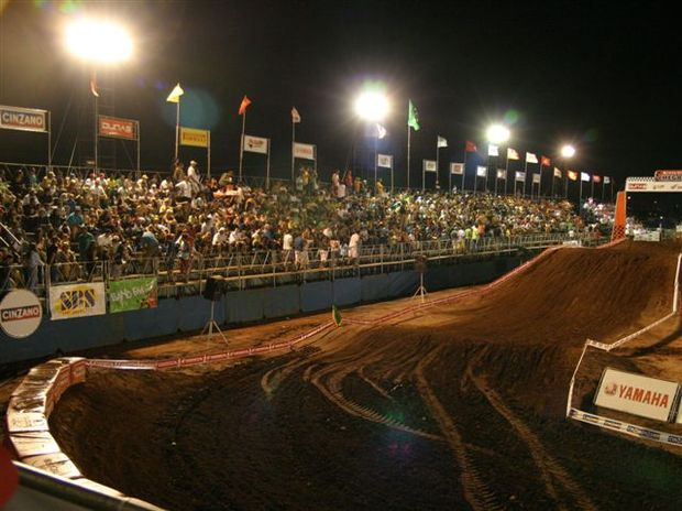 Decisão do título da MX1 promete levantar público em Indaiatuba