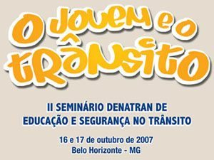 Denatran realiza grande debate sobre educação de trânsito para a juventude
