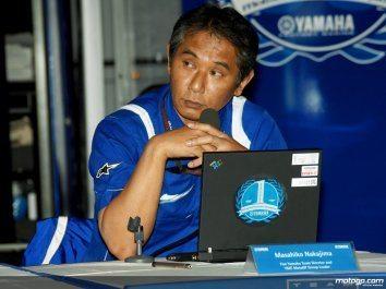 Desenvolvimento da moto campeã: a Yamaha M1 explicada