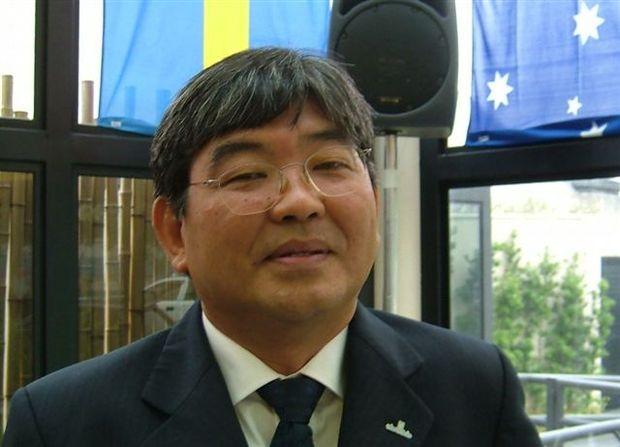 Foto: Paulo Shuiti Takeuchi, Presidente da Abraciclo
