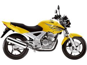 Devido ao PROMOT 3, Honda posterga alguns modelos do line up 2009