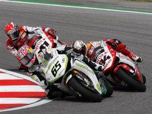 Donington Park recebe a nona etapa do Mundial de Superbike/Supersport