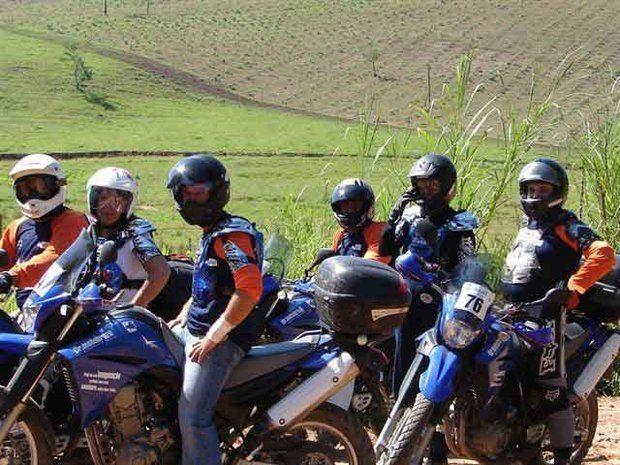Dr. Moto Brazil promove roteiros sobre duas rodas por todo o país e América do Sul com qualidade internacional