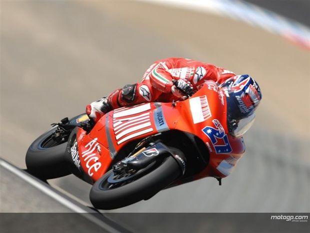 Ducati aposta na Juventude com projecto de 2008