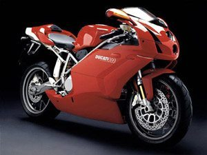 Foto: Ducati 999