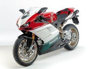 Foto: Ducati 1098