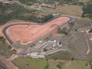 ECPA terá primeiro autódromo do interior paulista