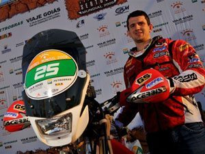 Foto: Equipe Mega Motos-Copobras