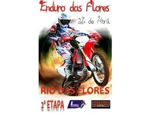 Enduro das Flores 2009, RJ