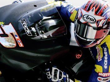 Equipa satélite de MotoGP torna-se na Monster Yamaha Tech3