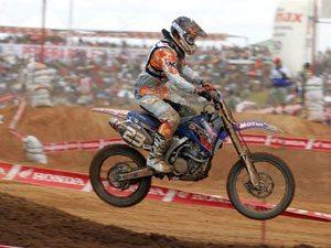 Foto: Lucas Moraes representa a equipe Dunas MX/SX no Campeonato Latino-Americano de Motocross