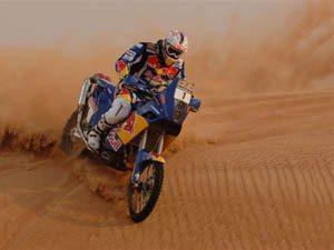 Equipe oficial KTM confirma participação no Rally Internacional dos Sertões