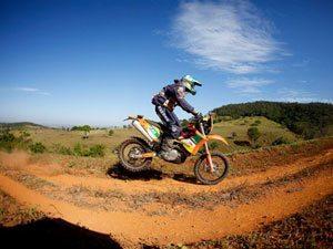 Equipe Petrobras Lubrax continua com excelentes resultados nesta terceira etapa do Rally dos Sertões