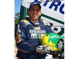 Equipe Petrobras Lubrax ganha novo integrante