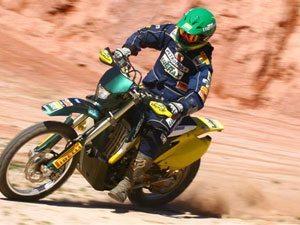 Equipe Petrobras Lubrax participa de última prova no Brasil antes do Rally Dakar