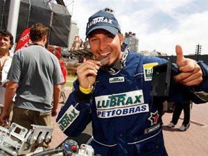 Equipe Petrobras Lubrax retorna ao Brasil e comemora mais conquistas no Rally Dakar