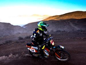 Equipe Petrobras Lubrax termina completa o Dakar e vence em duas categorias