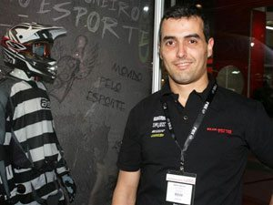 Foto: Pérsio Mattos, presidente da Silva Mattos