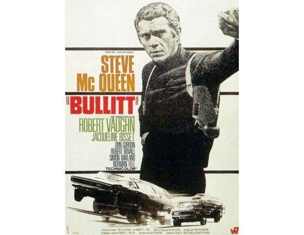 EUA: Leiloados óculos de sol e motos do lendário Steve McQueen