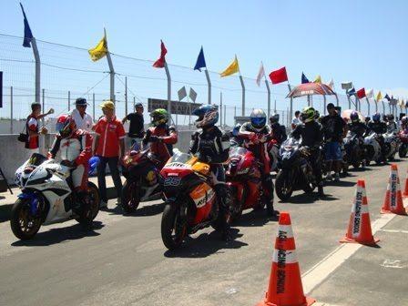 Motociclismo - Foto: Fed.Cearense de Automobilismo