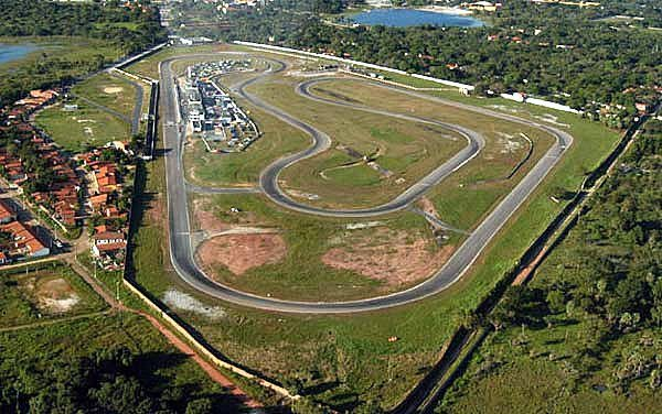 Autódromo Virgílio Távora - Foto: Acervo FCA/Wikipedia