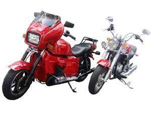 Exposição de motocicletas é atração do Shopping Boulevard Tatuapé(SP) no mês de Agosto