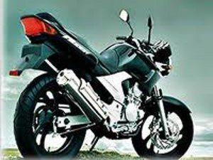 EXTRA, EXTRA, EXTRA! Em primeira mão: a foto da nova Yamaha Fazer 250