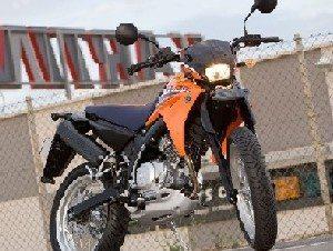Foto: Yamaha XT 125X