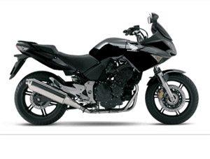 Foto: Honda CBF 600S ABS