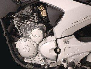 Foto: Motor da Fazer