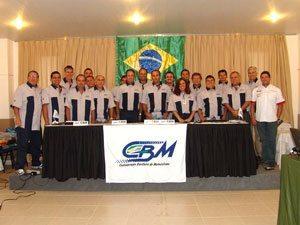 Federações comemoram sucesso da temporada 2008 em Assembléia