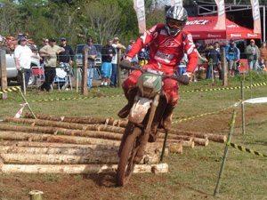 Felipe Zanol é o Campeão do TDI 2007