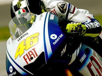 FIM anuncia lista de inscritos provisória de MotoGP para 2009