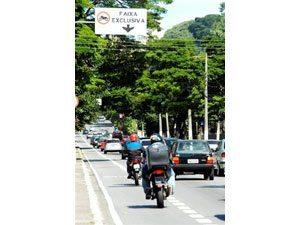 Foto: Avenida Sumaré, São Paulo, SP