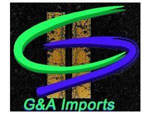 G&A IMPORTS no Salão das Duas Rodas